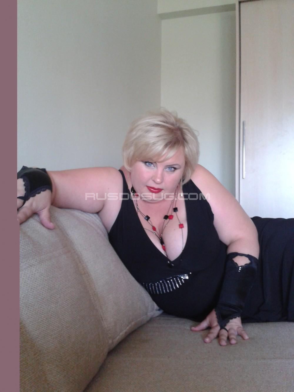 Проститутка Аленка