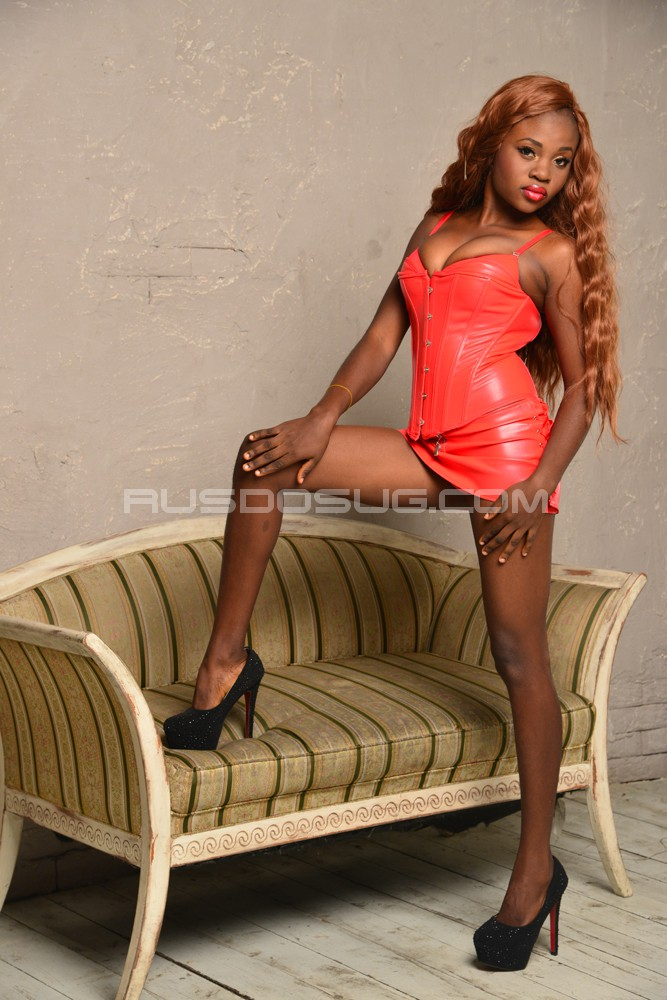 Проститутка Наоми