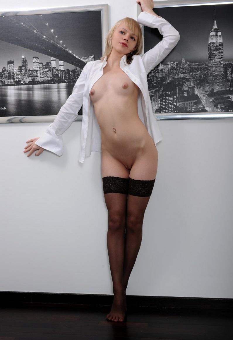 Проститутка Элля