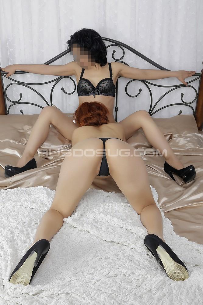 Проститутка Маша+даша