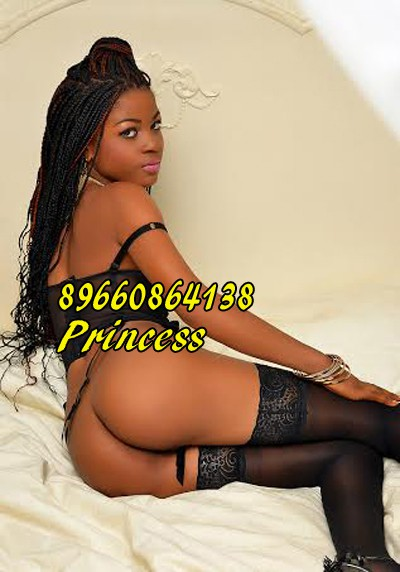 Проститутка Princess