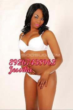 Проститутка Jessika
