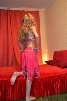 Проститутка Алеся