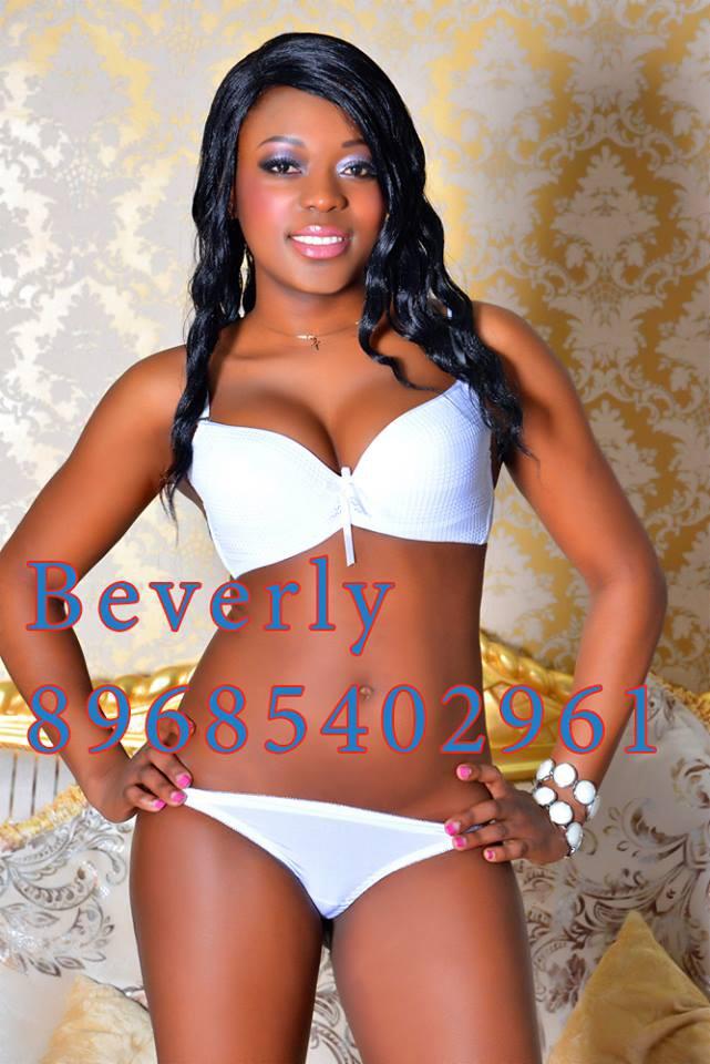 Проститутка Beverly