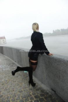 Проститутка Лерочка