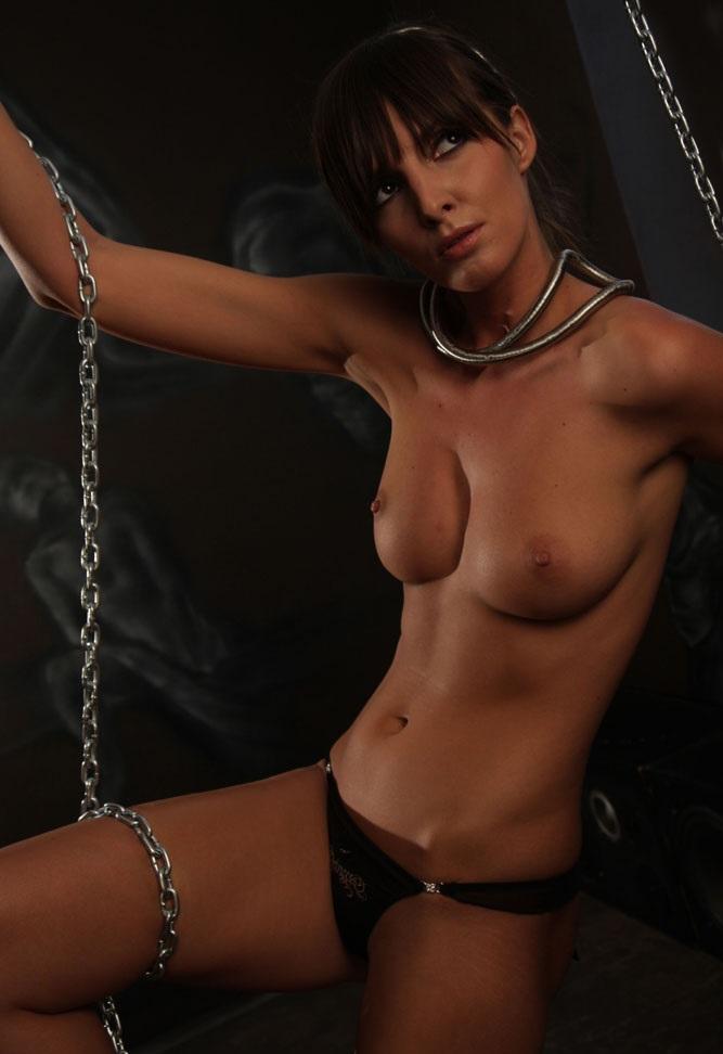 Проститутка Анастасия