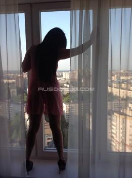 Проститутка Молодая и дерзкая киса